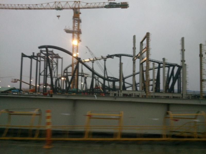 [Shanghai Disneyland] TOMORROWLAND (TRON/Buzz/Jet Packs/Star Wars/Stitch) Dsc_0711