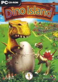 Dino Island : aide pour régler un problème de lancement de jeu Talach10
