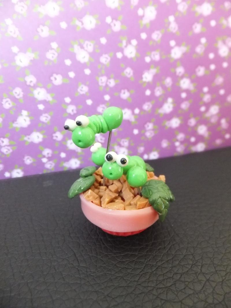 Mon micro monde d'accessoires pour dollhouse Craas_15