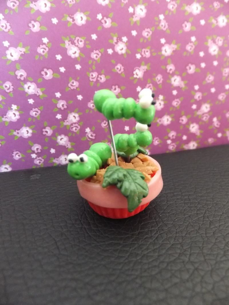 Mon micro monde d'accessoires pour dollhouse Craas_16