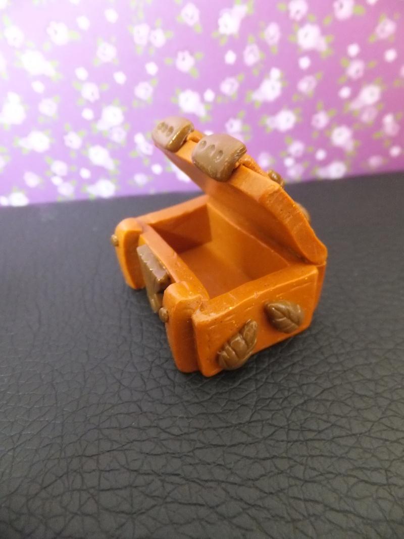 Mon micro monde d'accessoires pour dollhouse Craas_18