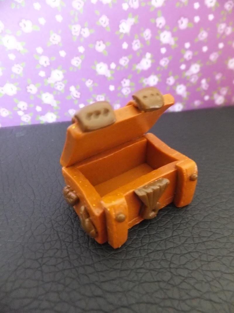 Mon micro monde d'accessoires pour dollhouse Craas_19