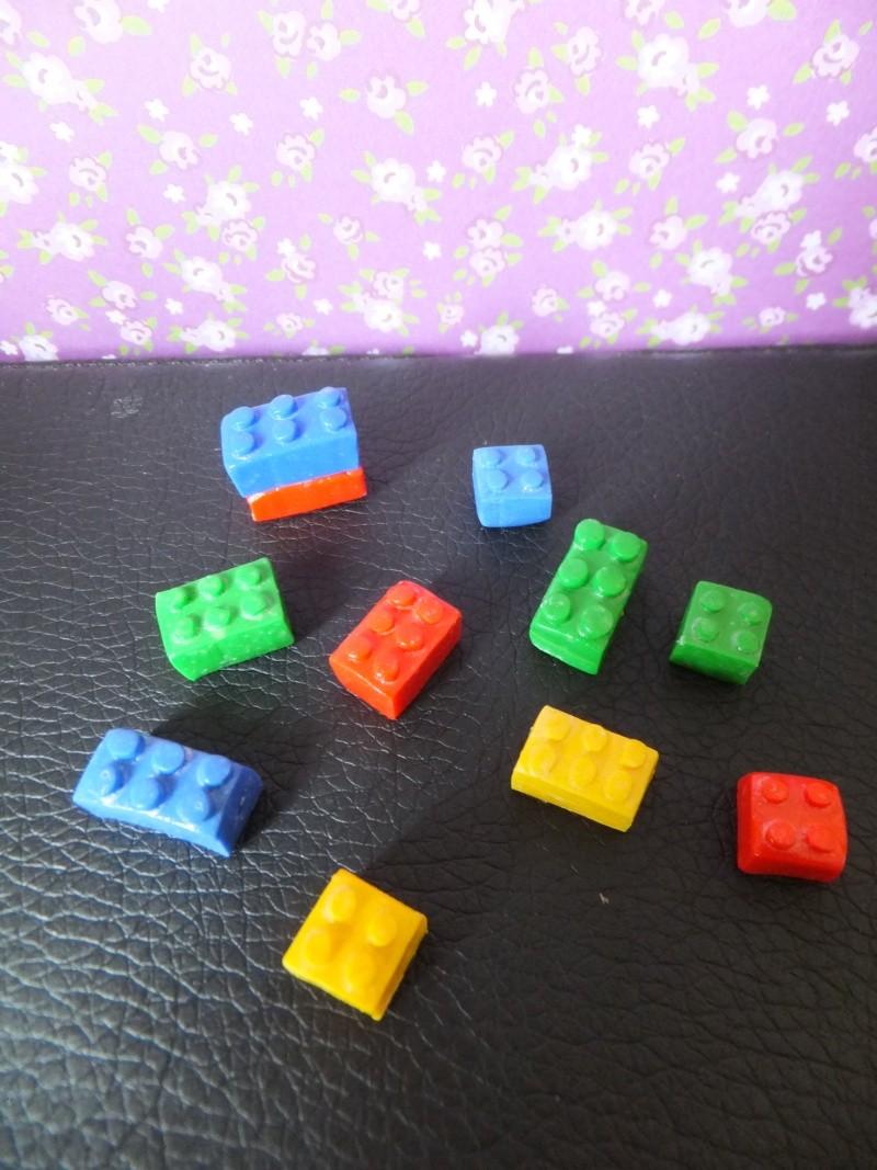 Mon micro monde d'accessoires pour dollhouse Craas_21