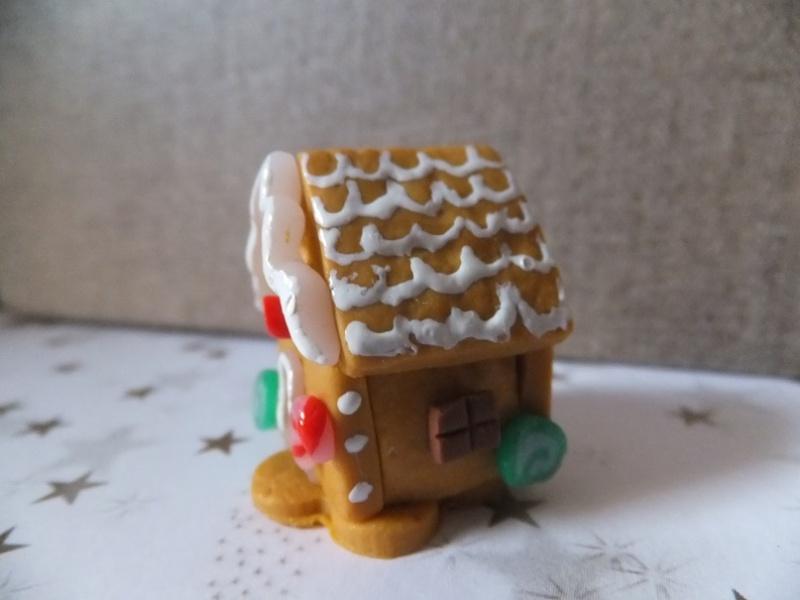 Mon micro monde d'accessoires pour dollhouse Jouets26