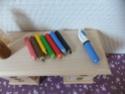 Mon micro monde d'accessoires pour dollhouse Fimo_a22