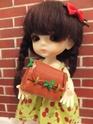 Mon micro monde d'accessoires pour dollhouse Raalis16