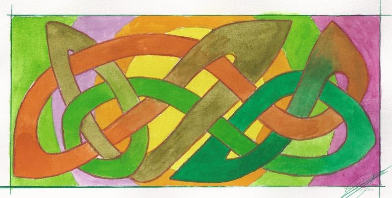 J'aime les entrelacs et autres dessins celtiques - Page 17 Entrel11
