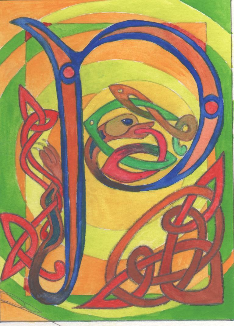J'aime les entrelacs et autres dessins celtiques - Page 17 P_celt11