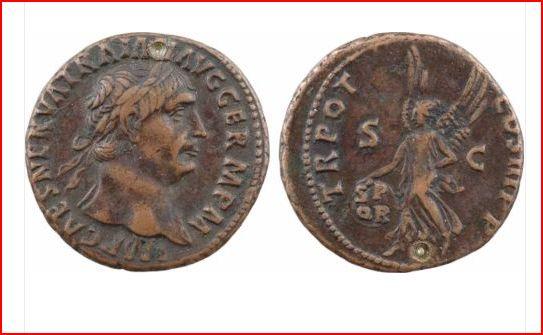 Vrai ou faux ? En cas de doute ... - Page 4 Trajan10