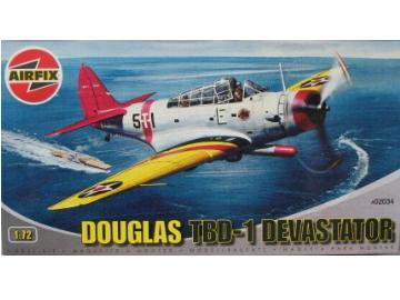douglas tbd 1 devastator airfix 72é Aa020311