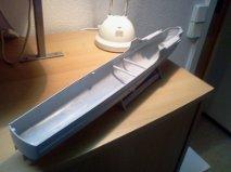 schnellboot S-100.maquette plastique REVELL au 1/72+ equipage. - Page 2 Getatt10