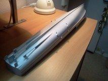 schnellboot S-100.maquette plastique REVELL au 1/72+ equipage. - Page 2 Getatt13