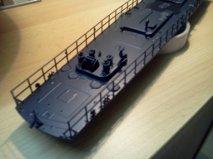 schnellboot S-100.maquette plastique REVELL au 1/72+ equipage. - Page 2 Getatt19