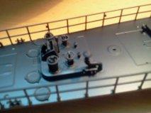 schnellboot S-100.maquette plastique REVELL au 1/72+ equipage. - Page 2 Getatt20