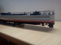 schnellboot S-100.maquette plastique REVELL au 1/72+ equipage. - Page 3 Getatt23