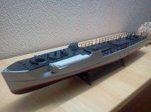 schnellboot S-100.maquette plastique REVELL au 1/72+ equipage. - Page 3 Getatt24