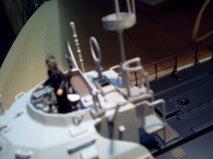 schnellboot S-100.maquette plastique REVELL au 1/72+ equipage. - Page 3 Getatt25