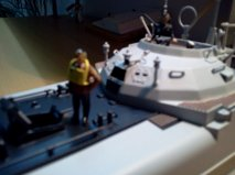 schnellboot S-100.maquette plastique REVELL au 1/72+ equipage. - Page 3 Getatt26
