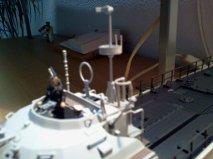 schnellboot S-100.maquette plastique REVELL au 1/72+ equipage. - Page 3 Getatt27