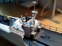 schnellboot S-100.maquette plastique REVELL au 1/72+ equipage. - Page 3 Getatt28