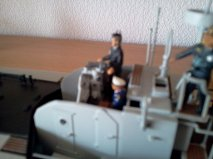 schnellboot S-100.maquette plastique REVELL au 1/72+ equipage. - Page 3 Getatt29