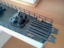 schnellboot S-100.maquette plastique REVELL au 1/72+ equipage. - Page 3 Getatt40