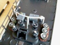schnellboot S-100.maquette plastique REVELL au 1/72+ equipage. - Page 3 Getatt41
