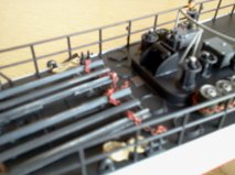 schnellboot S-100.maquette plastique REVELL au 1/72+ equipage. - Page 3 Getatt42