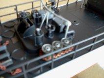 schnellboot S-100.maquette plastique REVELL au 1/72+ equipage. - Page 3 Getatt43