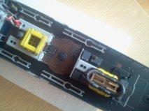 schnellboot S-100.maquette plastique REVELL au 1/72+ equipage. - Page 3 Getatt47