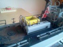schnellboot S-100.maquette plastique REVELL au 1/72+ equipage. - Page 3 Getatt48