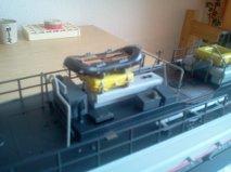 schnellboot S-100.maquette plastique REVELL au 1/72+ equipage. - Page 3 Getatt49