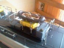 schnellboot S-100.maquette plastique REVELL au 1/72+ equipage. - Page 3 Getatt50