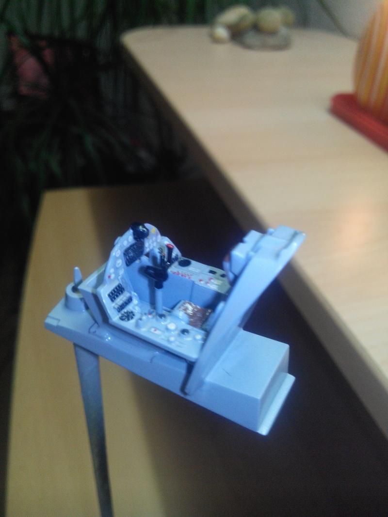 dornier pfeil.kit revell au 1/48 Img_2031