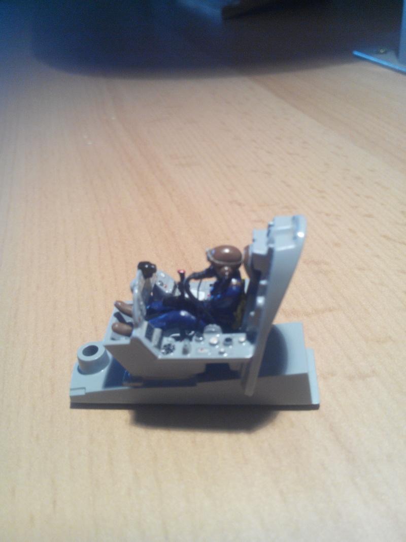 dornier pfeil.kit revell au 1/48 Img_2033