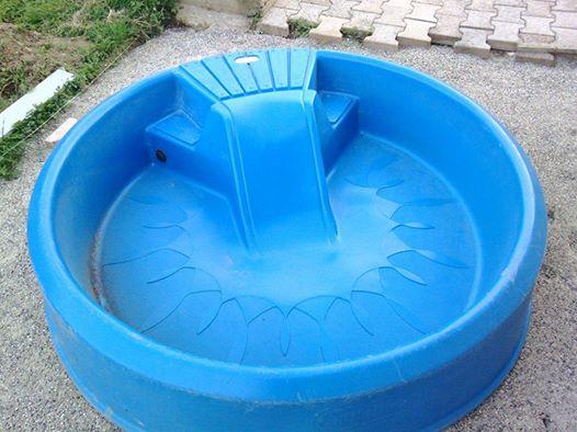 mon projet de bassin 10060710