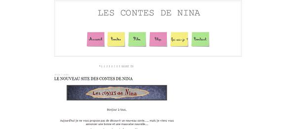 Bande-démo et sites des Frenchnerdiens Anais_11