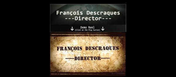 Bande-démo et sites des Frenchnerdiens Franco10
