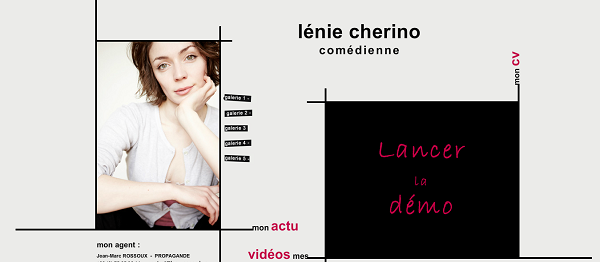 Bande-démo et sites des Frenchnerdiens Lanie_10