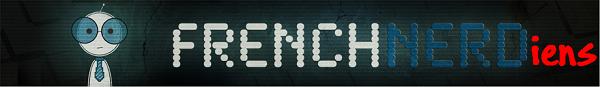 L'actualité hebdomadaire de Frenchnerd Logo_f10
