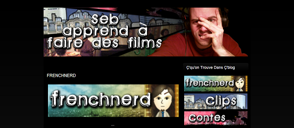 Bande-démo et sites des Frenchnerdiens Seb_m10