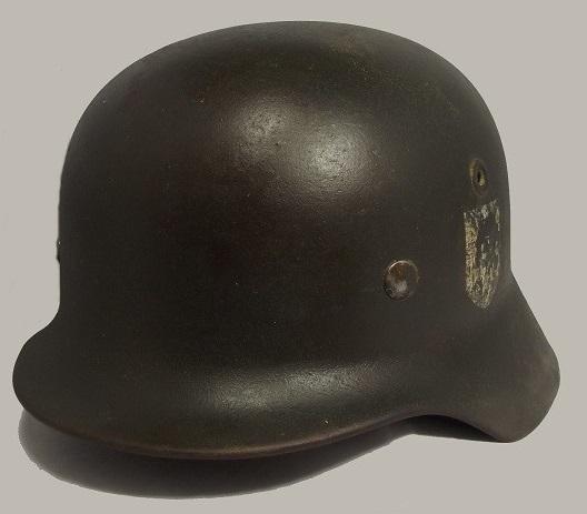 M40 Heer - 1 insigne Dscf8710