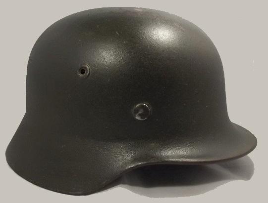 M40 Heer - 1 insigne Dscf8711