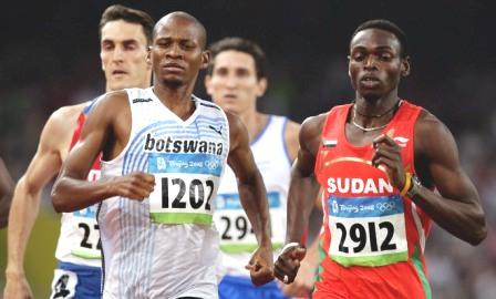 عاجل: كاكي واسماعيل احمد الى نصف نهائي سباق 800 م في أولمبيا Abubak10