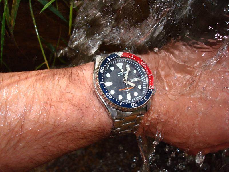 Quelles sont pour vous les plus belles montres de plongée ? - Page 2 Dsc00710
