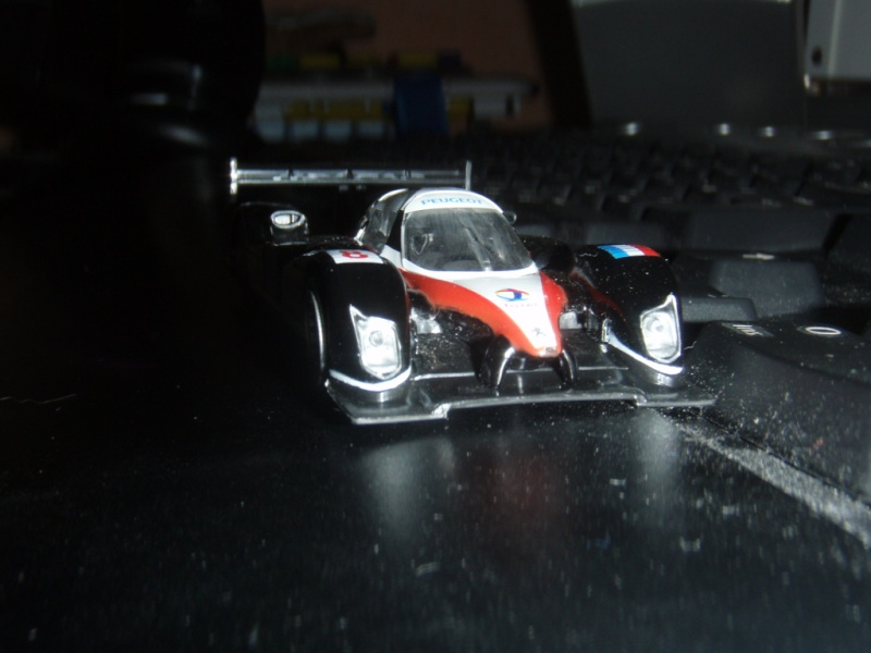 Peugeot 908 by NOREV P8093810