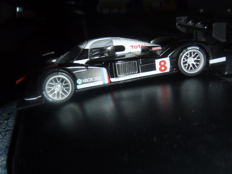 Peugeot 908 by NOREV P8093811