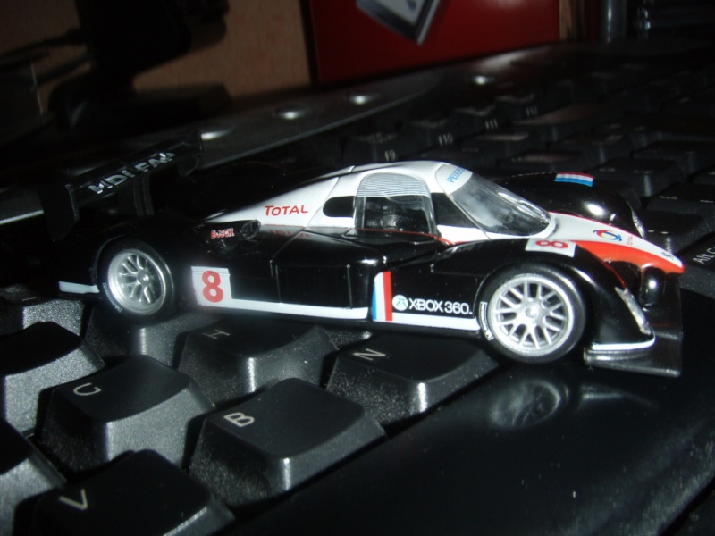 Peugeot 908 by NOREV P8093814