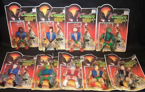 Galaxy Warriors & gammes similaires Combo10