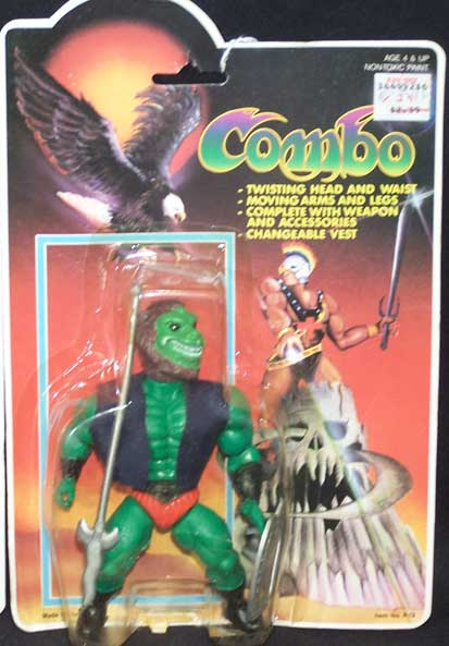 Galaxy Warriors & gammes similaires Comboc10